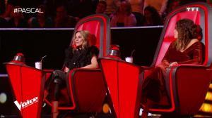Lara Fabian dans The Voice - 25/01/20 - 10