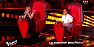 Lara Fabian dans The Voice - 28/03/20 - 02