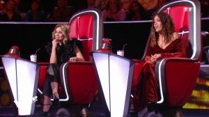 Lara Fabian dans The Voice - 29/02/20 - 01