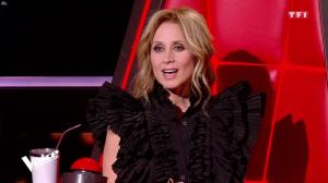 Lara Fabian dans The Voice - 29/02/20 - 04