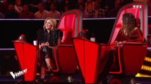 Lara Fabian dans The Voice - 29/02/20 - 05