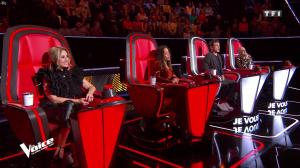Lara Fabian dans The Voice - 29/02/20 - 06