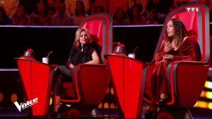 Lara Fabian dans The Voice - 29/02/20 - 07