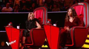 Lara Fabian dans The Voice - 29/02/20 - 08