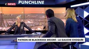 Laurence Ferrari dans Punchline - 02/01/20 - 11