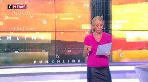 Laurence Ferrari dans Punchline - 10/10/19 - 04