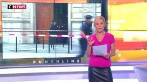 Laurence Ferrari dans Punchline - 10/10/19 - 05