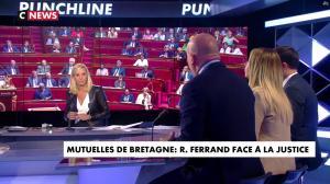 Laurence Ferrari dans Punchline - 11/09/19 - 15