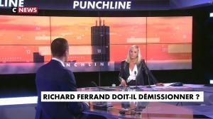 Laurence Ferrari dans Punchline - 11/09/19 - 19