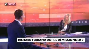 Laurence Ferrari dans Punchline - 11/09/19 - 20