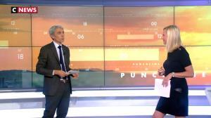 Laurence Ferrari dans Punchline - 19/09/19 - 10