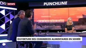 Laurence Ferrari dans Punchline - 23/10/19 - 27