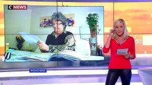 Laurence Ferrari dans Punchline - 24/09/19 - 11