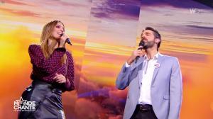 Laury Thilleman dans Tout le Monde Chante - 14/01/20 - 09