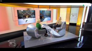 Léa Drucker dans Passage des Arts - 23/10/19 - 04