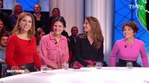 Léa Salamé dans Quotidien - 18/12/19 - 03
