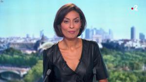 Leïla Kaddour au 13h - 08/09/19 - 04