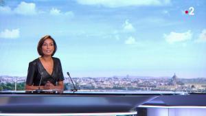 Leïla Kaddour au 13h - 08/09/19 - 06
