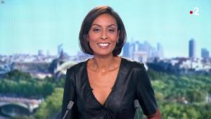 Leïla Kaddour au 13h - 08/09/19 - 07