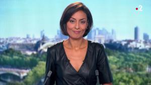 Leïla Kaddour au 13h - 08/09/19 - 09