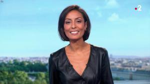 Leïla Kaddour au 13h - 08/09/19 - 11