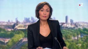 Leïla Kaddour au 13h - 19/01/20 - 05