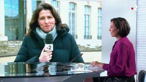 Leïla Kaddour au 13h - 29/02/20 - 04