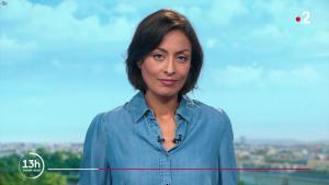 Leïla Kaddour au 13h - 29/09/19 - 03