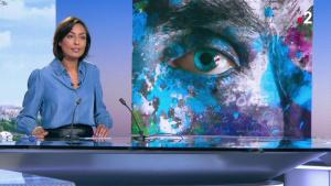 Leïla Kaddour au 13h - 29/09/19 - 07