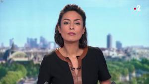 Leïla Kaddour au 13h - 30/11/19 - 09