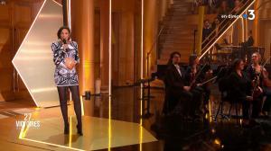 Leïla Kaddour dans les Victoires de la Musique Classique - 21/02/20 - 01