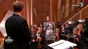 Leïla Kaddour dans les Victoires de la Musique Classique - 21/02/20 - 02