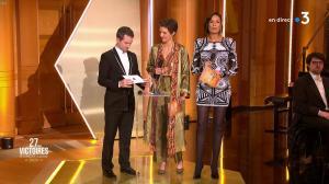 Leïla Kaddour dans les Victoires de la Musique Classique - 21/02/20 - 05