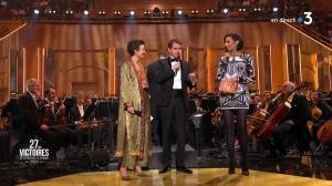 Leïla Kaddour dans les Victoires de la Musique Classique - 21/02/20 - 06