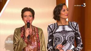 Leïla Kaddour dans les Victoires de la Musique Classique - 21/02/20 - 07