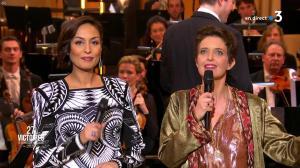 Leïla Kaddour dans les Victoires de la Musique Classique - 21/02/20 - 10