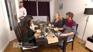 Maeva dans un Diner Presque Parfait - 26/02/20 - 10