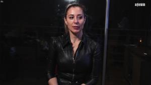 Magali Berdah dans Interview pour au Feminin - 29/01/20 - 01