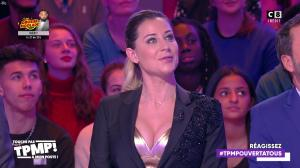Magali Berdah dans Touche pas à mon Poste - 17/01/20 - 03