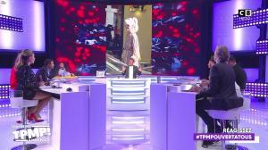 Magali Berdah dans Touche pas à mon Poste - 20/09/19 - 05