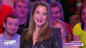 Magali Berdah dans Touche pas à mon Poste - 31/01/20 - 02
