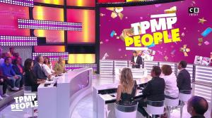 Magali Berdah dans Touche pas à mon Poste People - 04/10/19 - 02