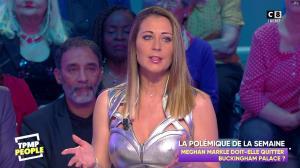Magali Berdah dans Touche pas à mon Poste People - 17/05/19 - 05