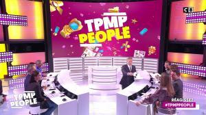 Magali Berdah dans Touche pas à mon Poste People - 24/01/20 - 04
