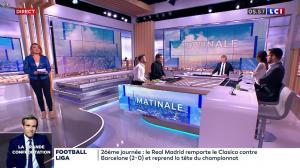 Pascale De La Tour Du Pin dans la Matinale - 02/03/20 - 03