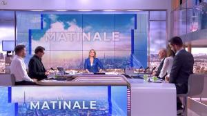 Pascale De La Tour Du Pin dans la Matinale - 02/03/20 - 13