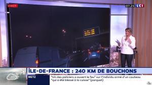 Pascale De La Tour Du Pin dans la Matinale - 06/01/20 - 05