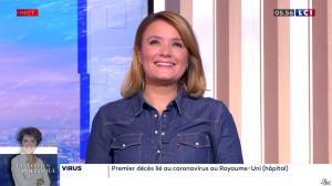 Pascale De La Tour Du Pin dans la Matinale - 06/03/20 - 01