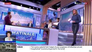 Pascale De La Tour Du Pin dans la Matinale - 06/03/20 - 03