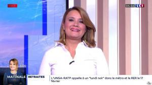 Pascale De La Tour Du Pin dans la Matinale - 07/02/20 - 01